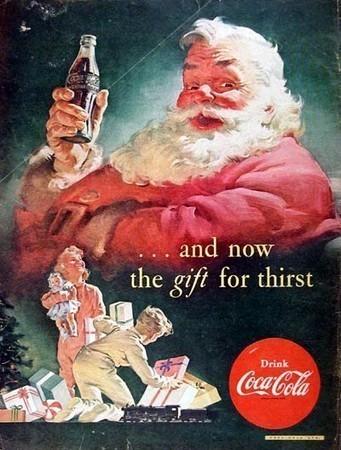 Coca Cola — Иллюстрация на Look At Me