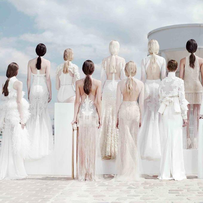 Чем нас расстроила  индустрия моды в 2012 году