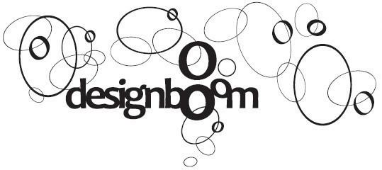 Галерея Design Boom — Промо на Look At Me
