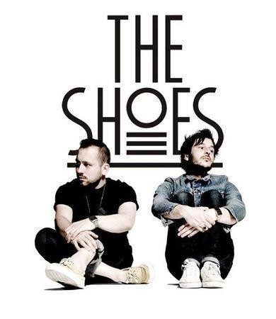 THE SHOES - People Movin — Музыка на Look At Me