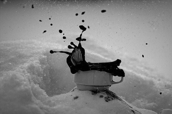 Фотограф: Денис Куликов — Фотография на Look At Me