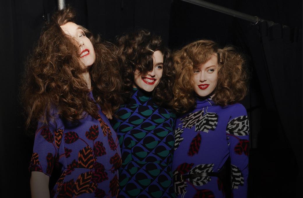 Неделя моды в Нью-Йорке: День 5