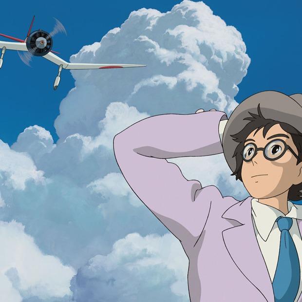 «Ветер крепчает» Хаяо Миядзаки — Эксперты советуют на Look At Me