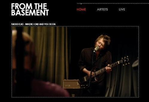 Radiohead представили новую песню «Staircase» — Музыка на Look At Me