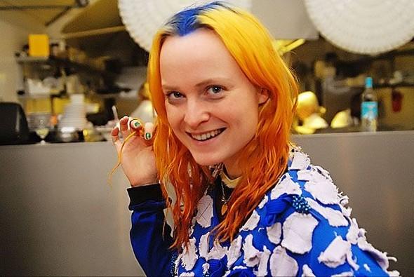 Луиз Грэй создала украшения для Asos — Мода на Look At Me
