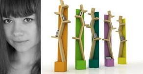 Молодой дизайнер: Анна Смурыгина — Дизайн на Look At Me