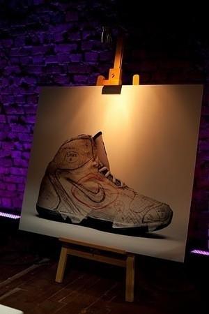 Презентация коллекции Nike Sportswear Осень\Зима 2011 — Сникер-культура на Look At Me