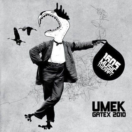 Umek - Gatex 2010 — Музыка на Look At Me
