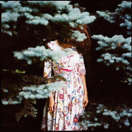 Теперь все платья Померанц можно купить в размере 46 — Сникер-культура на Look At Me
