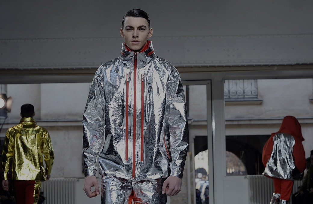 Paris Fashion Week:  День 2