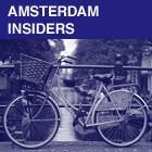 Амстердамский лес и городские окна — Insiders на Look At Me