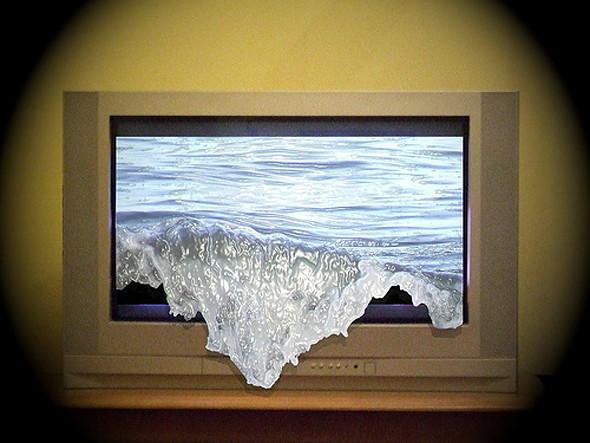 3D-Телевидение в России