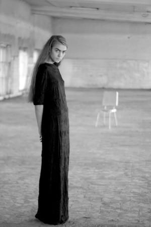Shlitza Spring/Summer 2011 — Мода на Look At Me