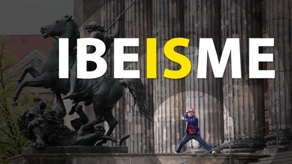 Конкурс видео «IBE IS ME»