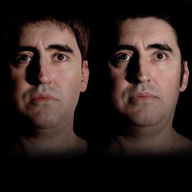 Как 3D-сканирование превращает актёров в бессмертных супергероев — Списки на Look At Me
