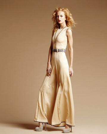 Лукбук: Vadim Printsovsky SS 2011 — Мода на Look At Me