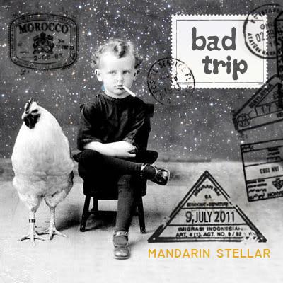 Mandarin stellar записали макси-сингл — Музыка на Look At Me
