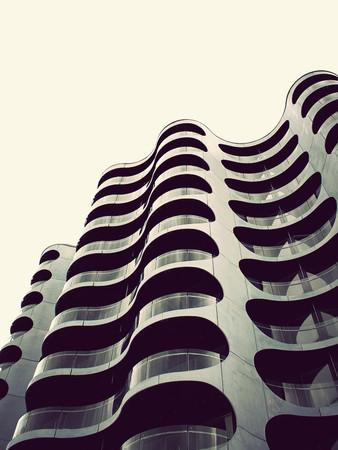 Архитектурные симфонии в фотографии Кима Хольтерманда — Фотография на Look At Me