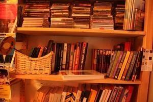 Книжная ярмарка БУКСТОК в ARTPLAY на Яузе — Книги на Look At Me