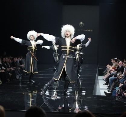 Московский подход — Мода на Look At Me
