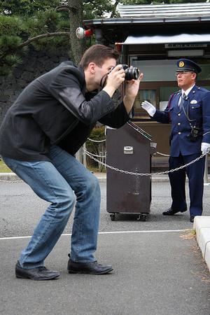 Как фотографировать людей на улице — Стрит-арт на Look At Me