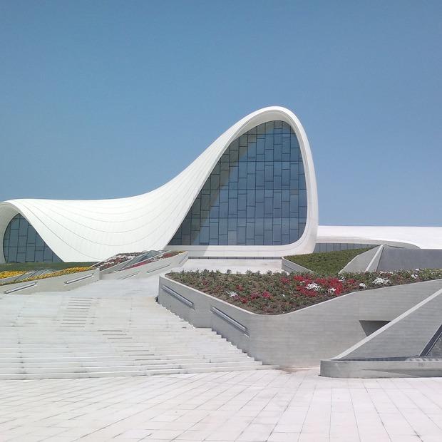 Что не так с архитектором Захой Хадид