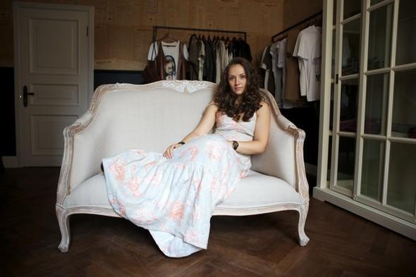 Катя Dobrяkova — Мода на Look At Me