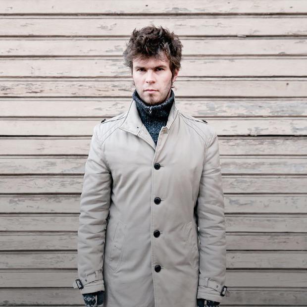 Архитектор Артём Укропов о том, почему модно быть молодым — Интервью на Look At Me