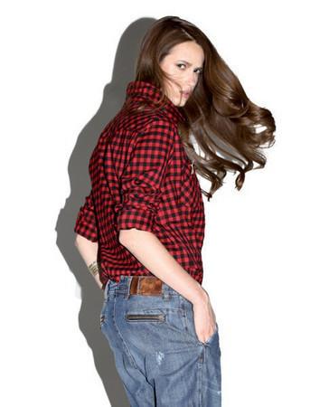 2 Men Jeans, Two Women In The World – идеальная пара найдена