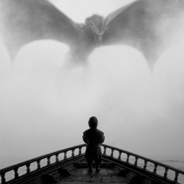 Тест: кто умрёт  в «Игре престолов»