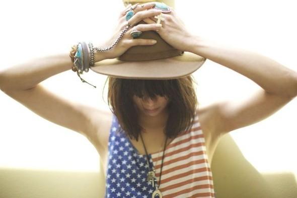 Весна-лето 2011: Shakuhachi, Mink Pink, Arabella Ramsay — Мода на Look At Me
