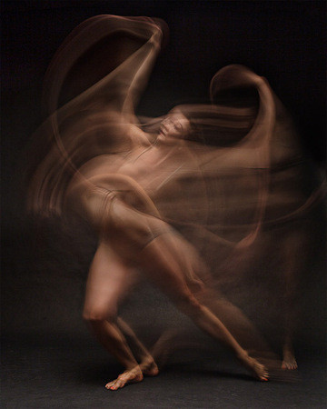 Bill Wadman: Motion — Фотография на Look At Me