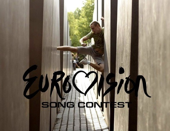 Небрежнев - Песня для Евровидения — Музыка на Look At Me