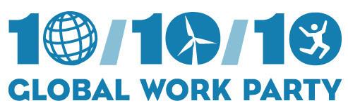 Международный день действий в защиту климата