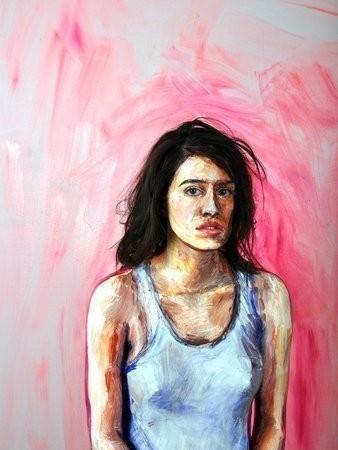 Alexa Meade — Искусство на Look At Me