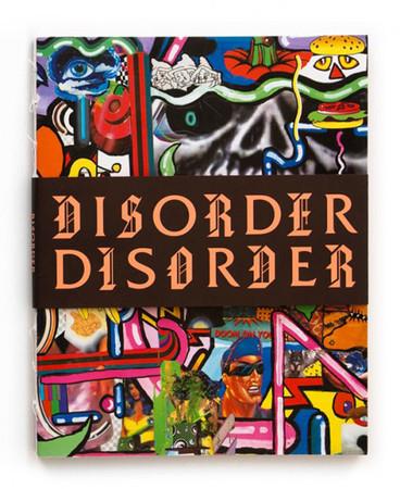 Disorder Disorder!