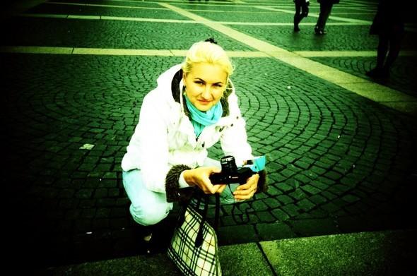 Диалоги о Диане в Петербурге - отчет