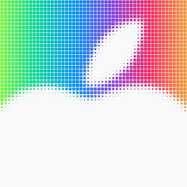 GIF-трансляция  с WWDC 2014