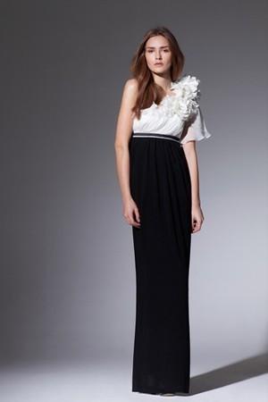 Коллекция платьев от Роксаны Илинчич — Мода на Look At Me