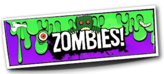 Друзья-зомби, дом с привидениями и погода в апокалипсис — Гаджеты на Look At Me