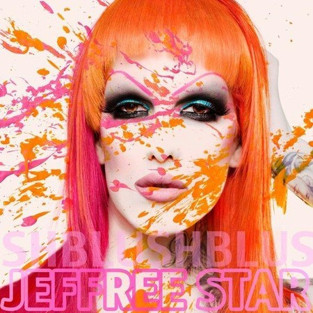 Jeffrey Star - король эпатажа — Мода на Look At Me