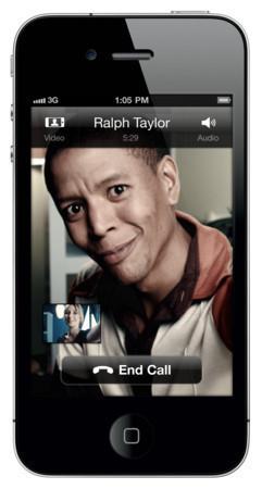 Skype для iPhone - теперь с видео — Интернет на Look At Me