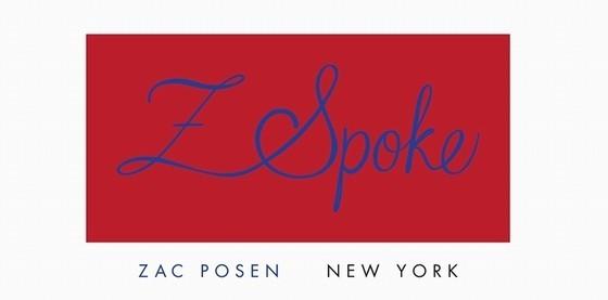 Z-spoke by Zak Posen — Мода на Look At Me