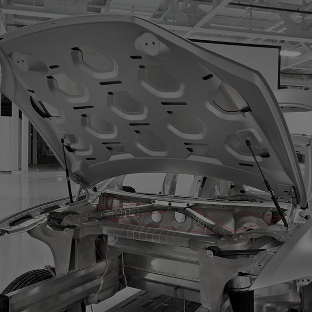 Как создаются электромобили Tesla