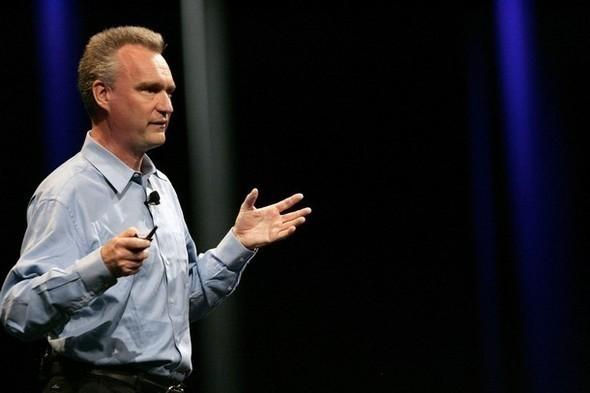«Отец» Mac OS X уходит из Apple — Наука и Технологии на Look At Me