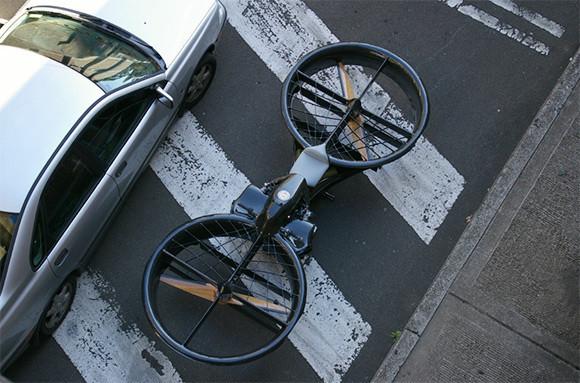 Hoverbike — Наука и Технологии на Look At Me