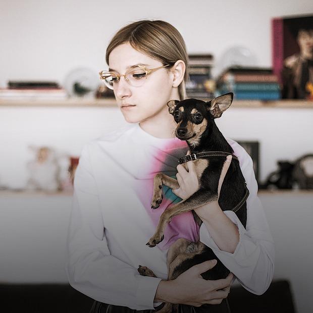 «Тяжело оставаться космополитом, когда идет война»: Украинская художница о политике  и искусстве