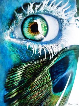 Магия Irene Zeleskou — Фотография на Look At Me