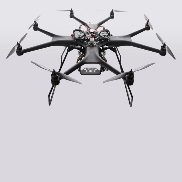 2013 — год дронов: 10 беспилотников, меняющих мир  — Списки на Look At Me
