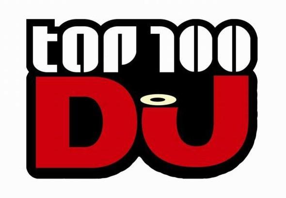 DJMag Top 100 2010!